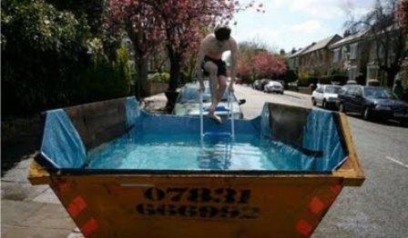 Piscina casera taringa for Precios para hacer una piscina